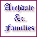 Archdale-Archdall &c.