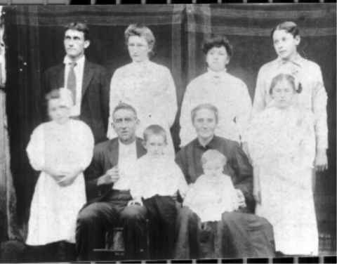 Combs Amp C Families Of Jefferson Co Kentucky