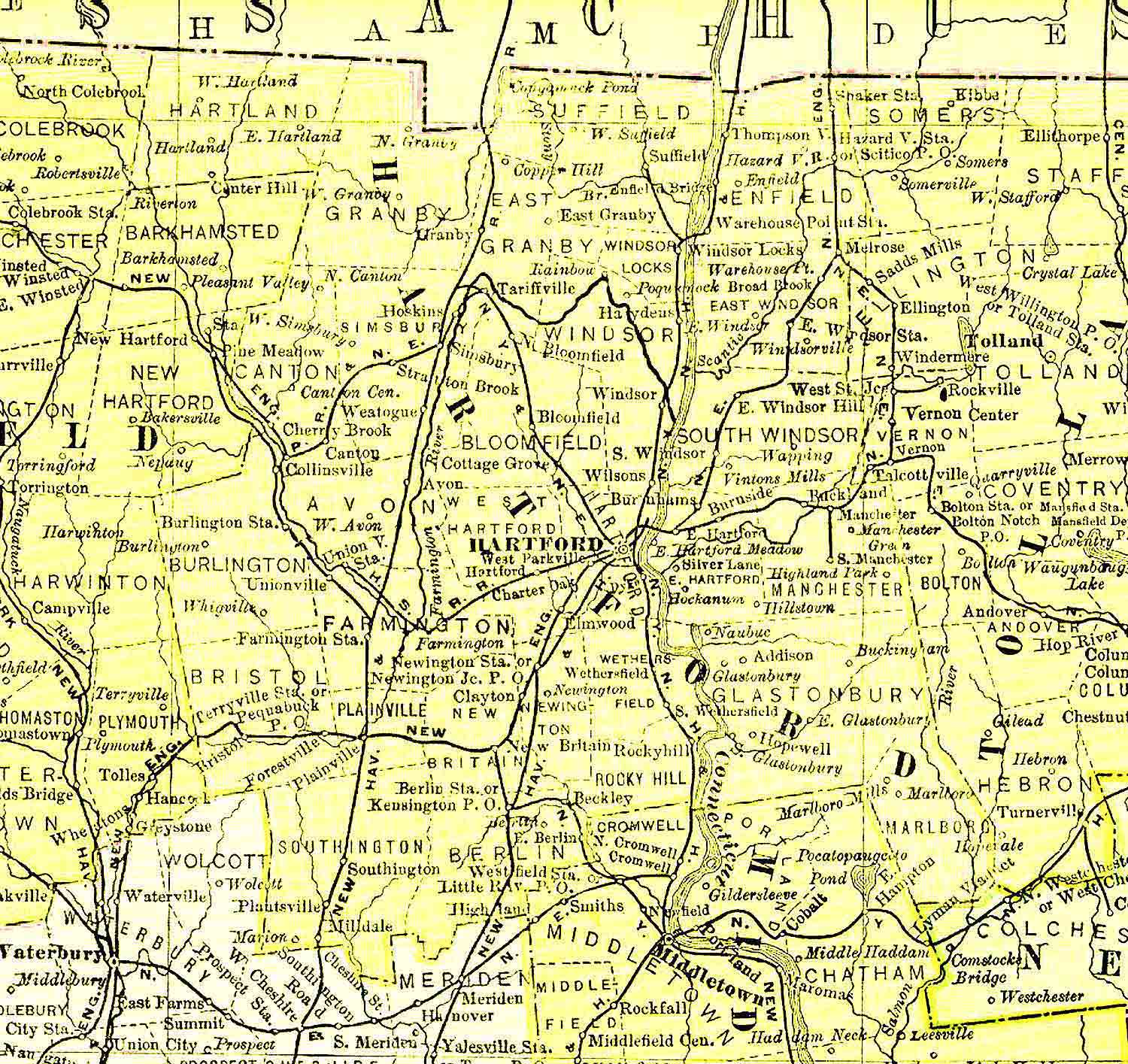 Combs Ampc Families Of Hartford County Connecticut
